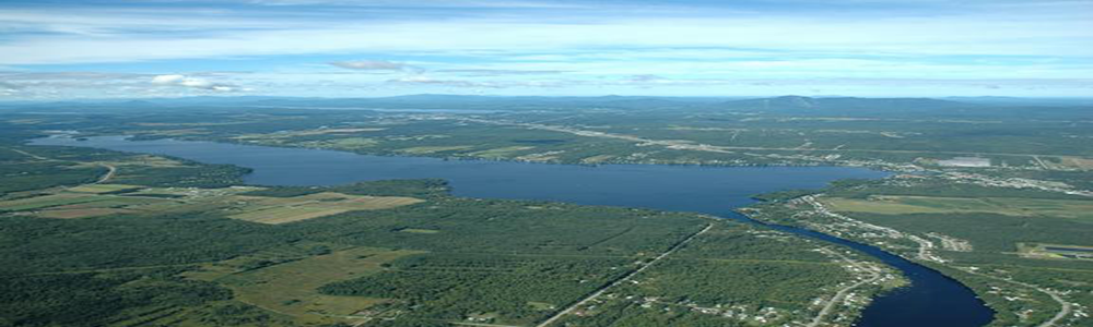 Lac Magog